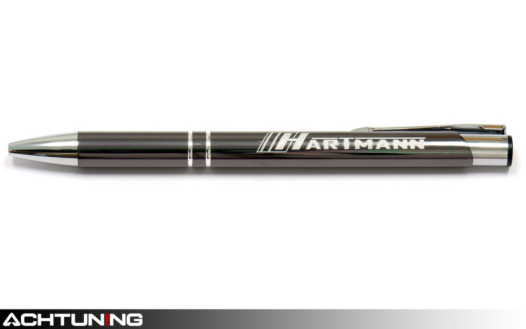 Hartmann Metal Ball Point Pen