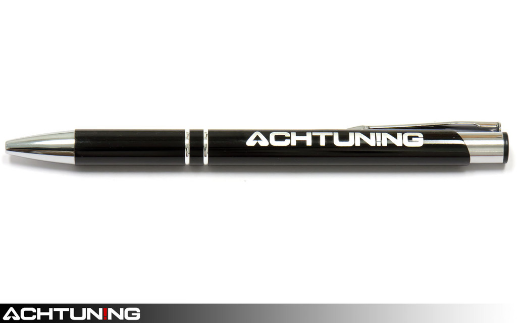 Achtuning Metal Ball Point Pen