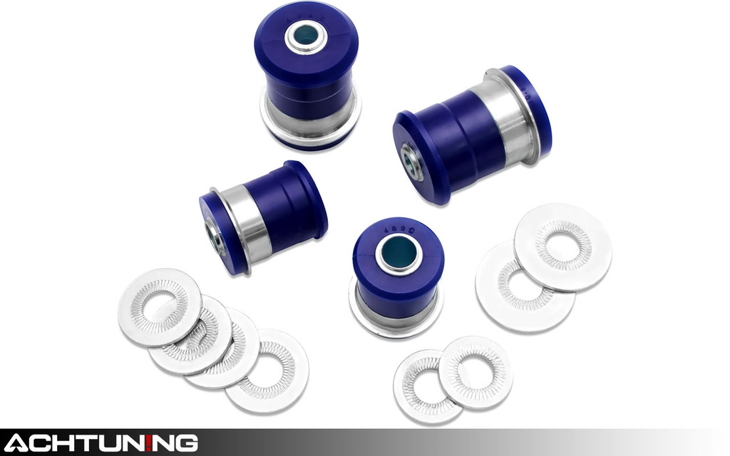 SuperPro KIT180K Front Lower Control Arm Inner Front and Rear Bushing Kit Lexus and Toyota