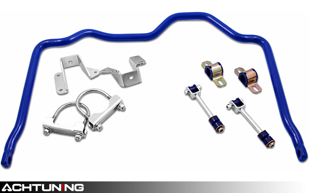 SuperPro RC0054R-30 30mm Rear Non-Adjustable Sway Bar Kit Toyota Land Cruiser