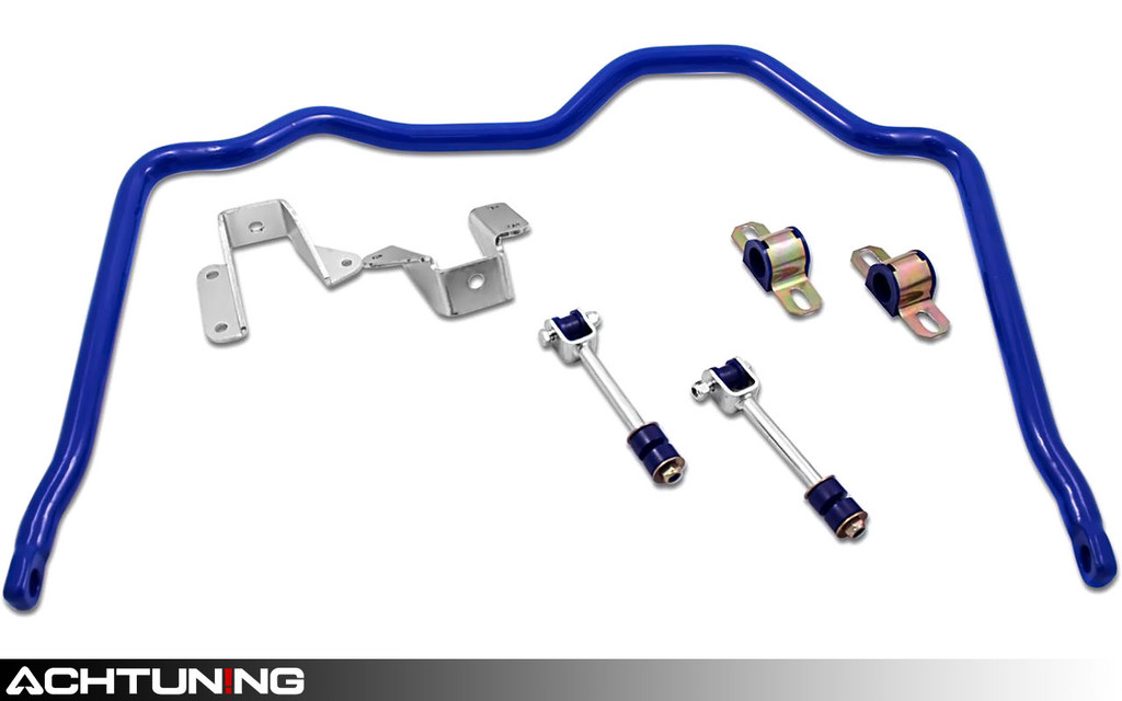 SuperPro RC0054RB-30 30mm Rear Non-Adjustable Sway Bar Kit Toyota Land Cruiser