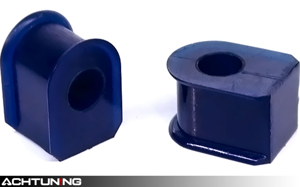 SuperPro SPF0041K Front Sway Bar to Chassis Bushing Kit Ford F100 and F350