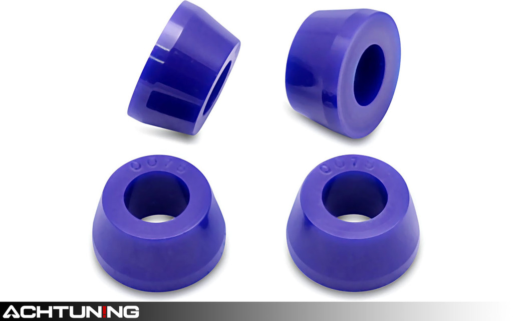 SuperPro SPF0078HK Rear Shock Absorber Heavy Duty Bushing Kit