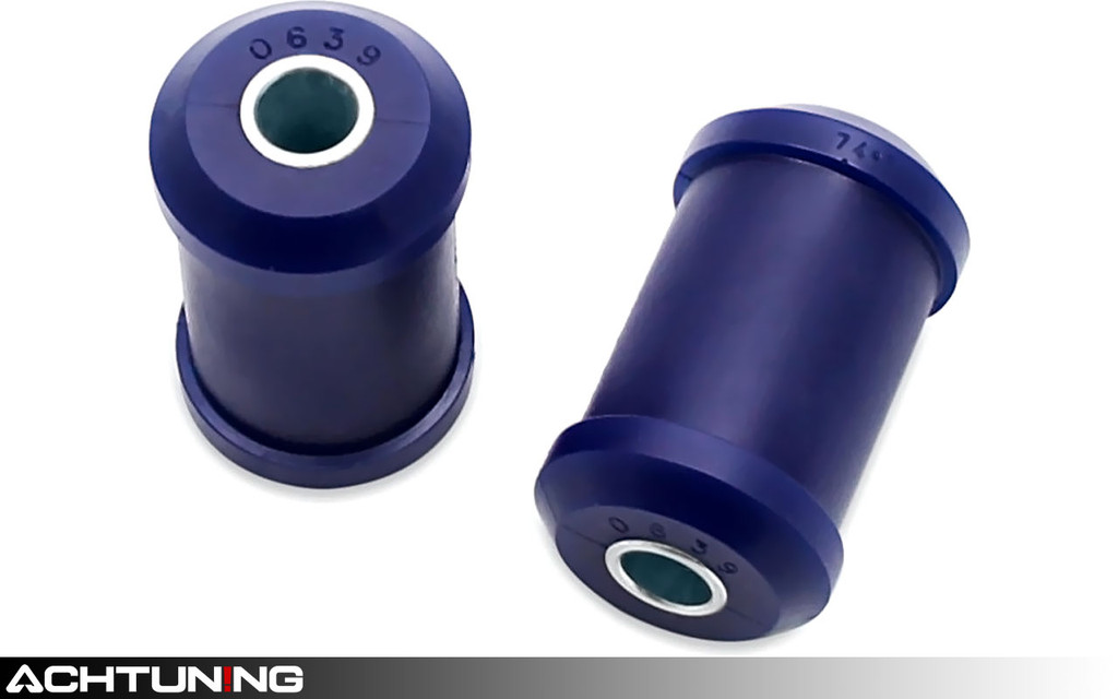 SuperPro SPF0639K Rear Trailing Arm Lower Front Bushing Kit Volvo 240 and 260