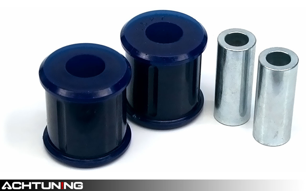 SuperPro SPF1527K Front Shock Absorber Lower Bushing Kit Honda Civic and Acura Integra