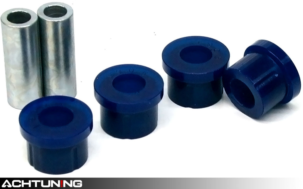 SuperPro SPF1905K Front Control Arm Lower Inner Front Bushing Kit Toyota Paseo and Starlet