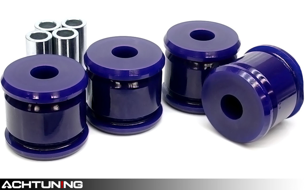 SuperPro SPF2135K Rear Radius Arm to Differential Bushing Kit Land Rover Discovery