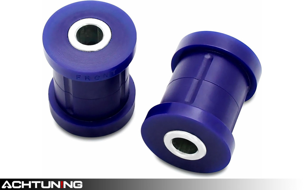 SuperPro SPF2307K Front Control Arm Lower Inner Rear Bushing Kit Acura and Honda