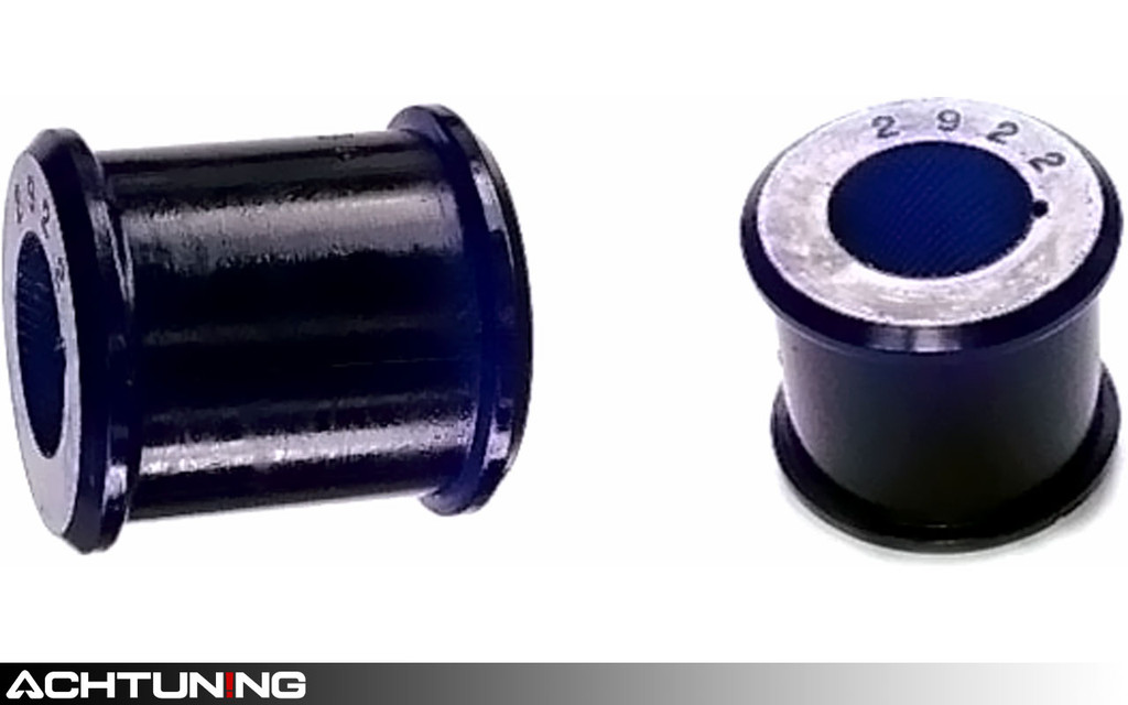 SuperPro SPF2922K Front Sway Bar to Control Arm Lower Link Bushing Kit Porsche 944 and 968
