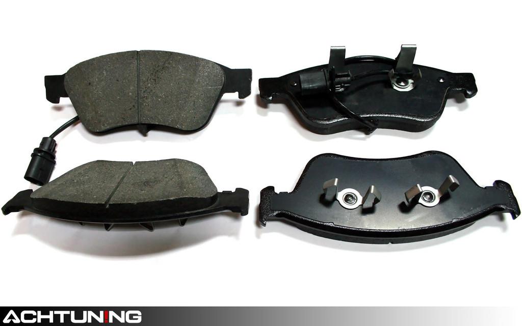 Centric 104.10240 Semi-Metallic Front Brake Pads Audi and Volkswagen