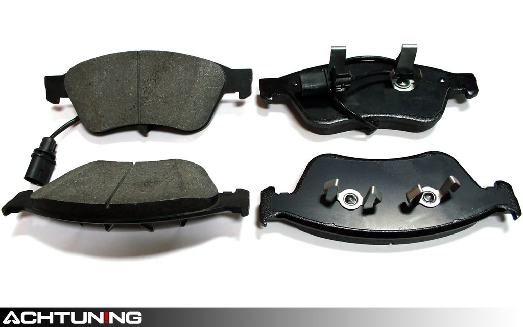 Centric 104.10240 Semi-Metallic Front Brake Pads Audi and Volkswagen