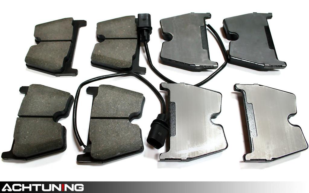 Centric 104.10290 Semi-Metallic Front Brake Pads Audi