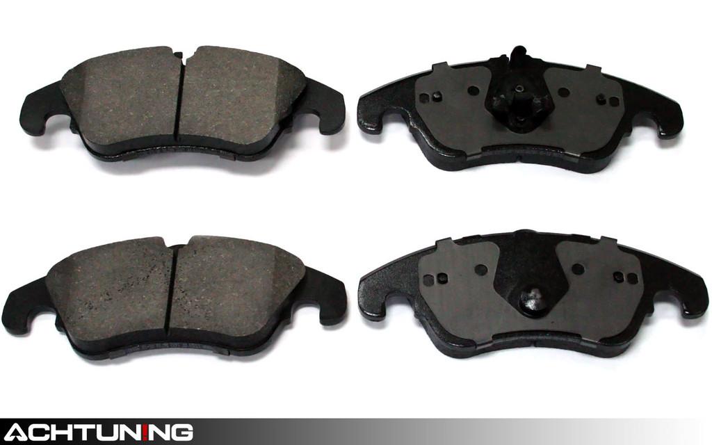 Centric 104.13221 Semi-Metallic Front Brake Pads Audi