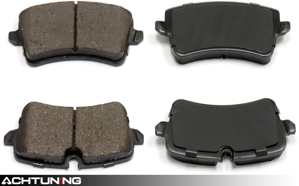 Centric 104.15470 Semi-Metallic Rear Brake Pads Audi