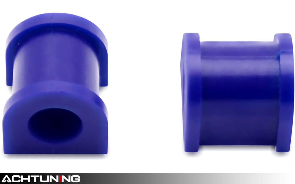SuperPro SPF3179K Front Sway Bar to Chassis Bushing Kit Toyota and Volvo