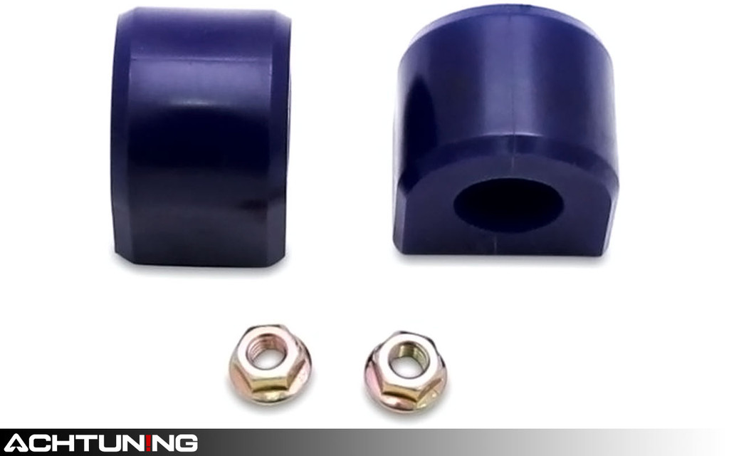 SuperPro SPF3354K Front Sway Bar to Chassis Bushing Kit VW
