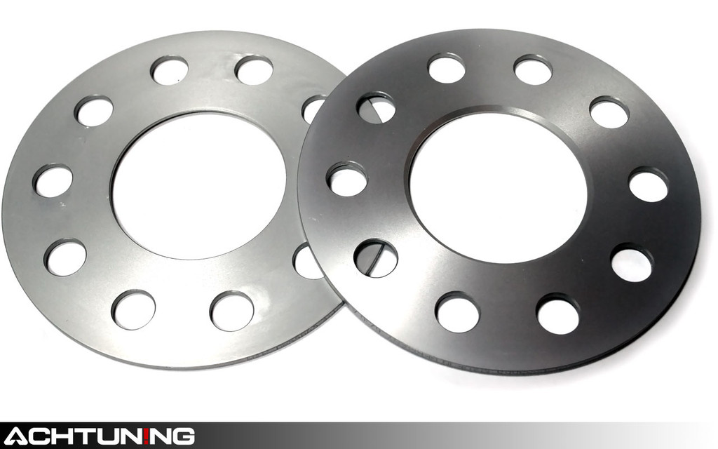 H&R 0655665 5x112 DR 66mm CB 3mm Wheel Spacer Pair Audi Porsche