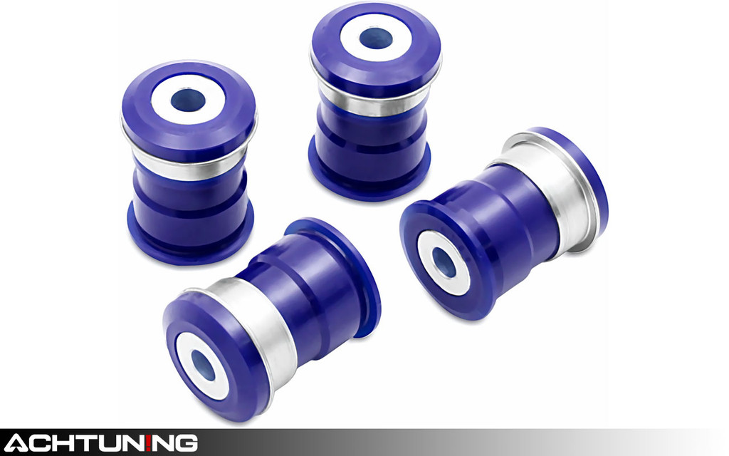 SuperPro SPF4128K Front and Rear Control Arm Bushing Kit Infiniti and Nissan