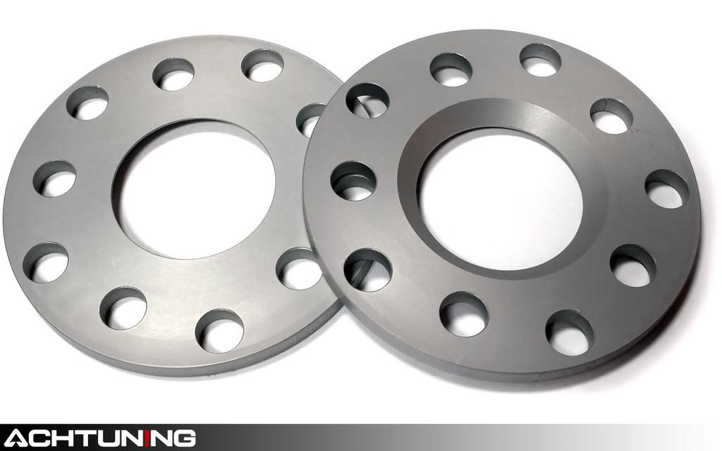 H&R 16255571 5x100 5x112 DR 57mm CB 8mm Wheel Spacer Pair Audi and Volkswagen