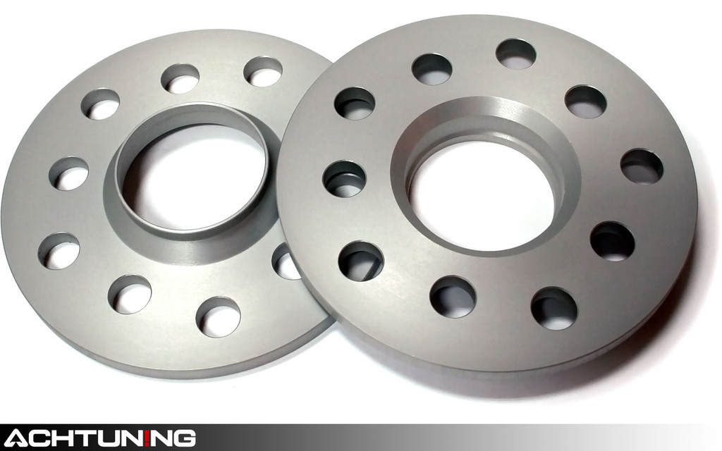 H&R 1655572 5x112 DR 57mm CB 8mm Wheel Spacer Pair Audi and Volkswagen