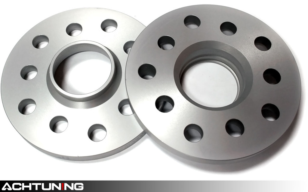 H&R 2455571 5x112 DR 57mm CB 12mm Wheel Spacer Pair Audi and Volkswagen