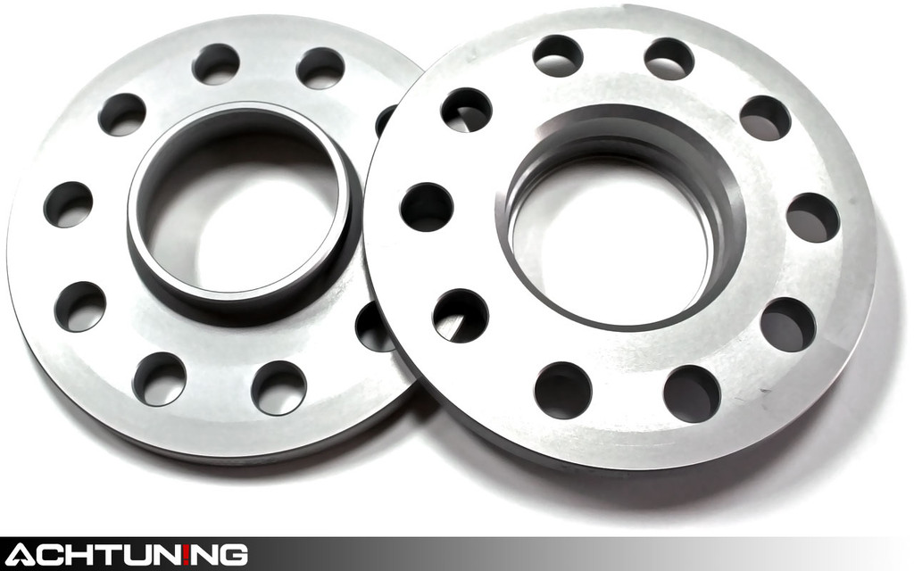 H&R 2455668 5x112 DR 66mm CB 12mm Wheel Spacer Pair Audi and Porsche