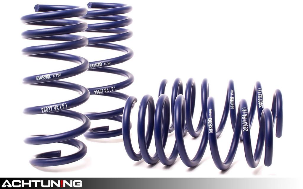 H&R 28837-1 Sport Springs BMW F12 F13 M6