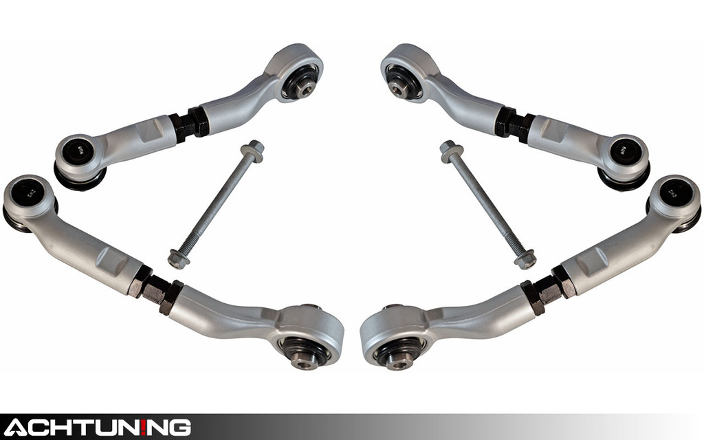 SPC 81388 xAxis Adjustable Upper Control Arm Set Audi B9