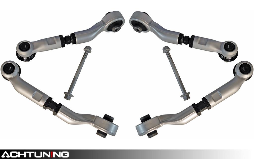 SPC 81383 Adjustable Upper Control Arm Pair Audi B9