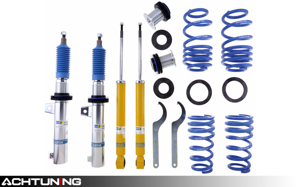 Bilstein 47-127708 B14 Coilover Kit Audi and VW