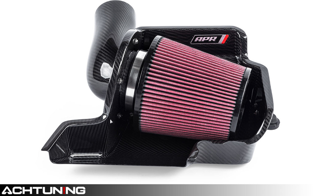 APR CI100040 Open Carbon Fiber Intake Audi and Volkswagen