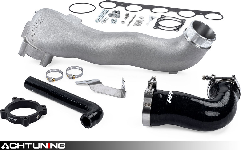 APR MS100198 Throttle Body Inlet System Audi 8V RS3 and Mk3 TT RS