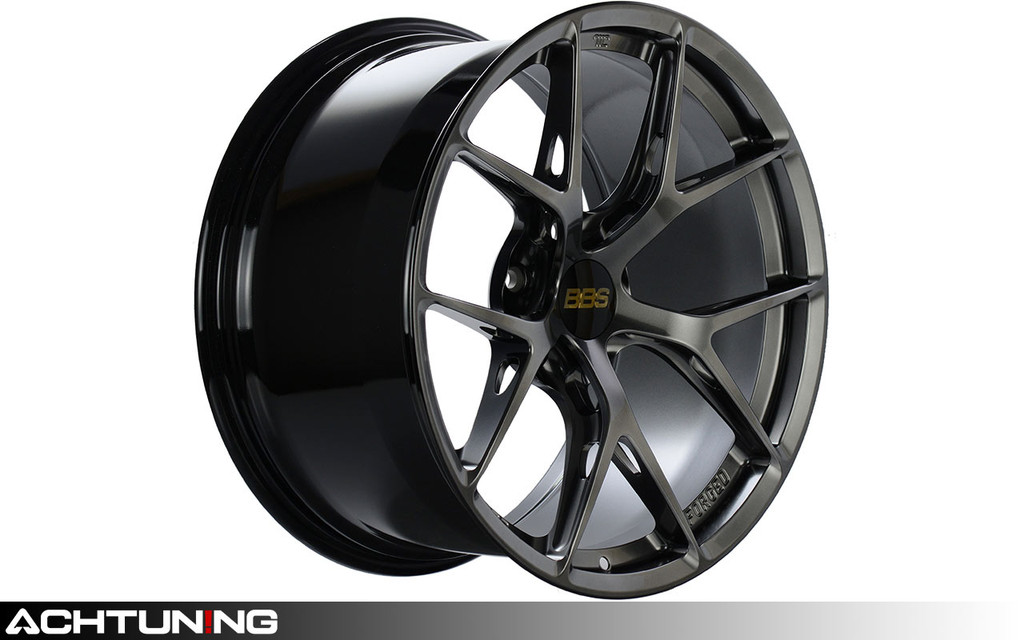 "BBS FIR 139 DBK 20x9.5"" ET25 Wheel"