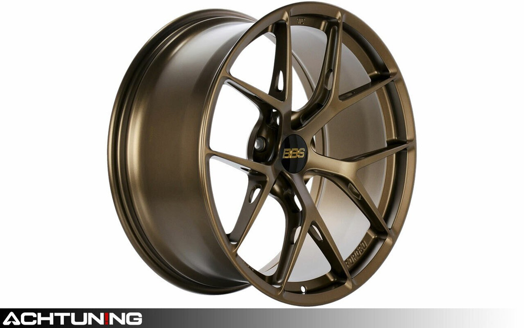 "BBS FIR 138 MBZ 19x10.5"" ET35 Wheel"