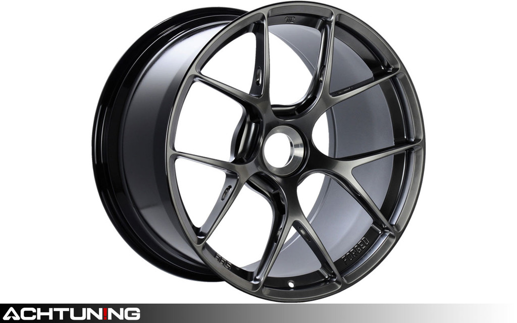 "BBS FIR 134 DBK 20x12.0"" ET44 Wheel"