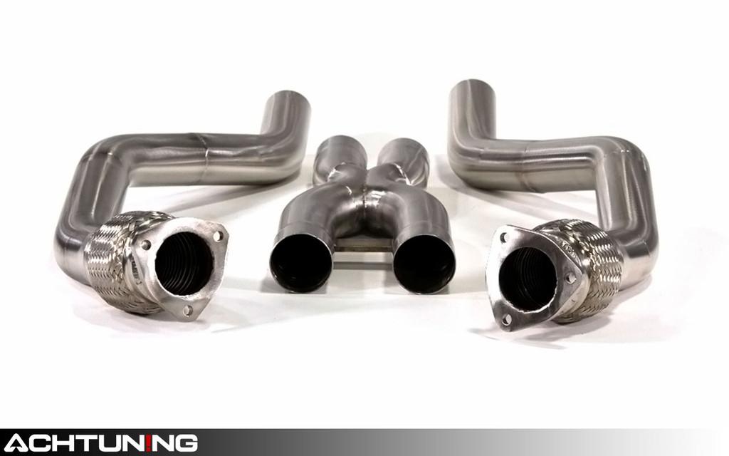 Velocity AP VEL-AUDIRS5XPIPE X-Pipe Audi B8 RS5