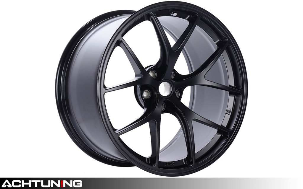 "BBS FI 026 BS 20x10.75"" ET56 Wheel"