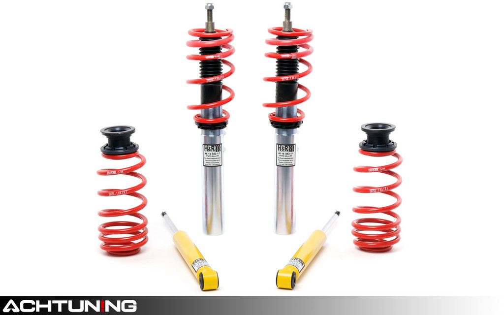 H&R 29014-12 Street Coilover Kit Volkswagen Mk6 Golf and GTI