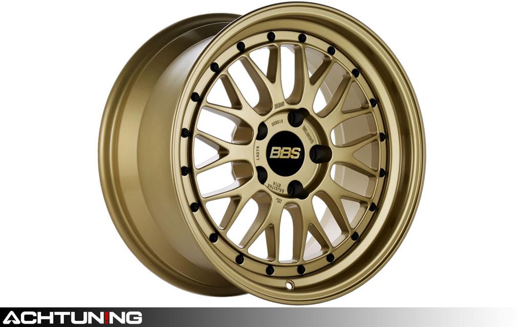 """BBS LM 276 GL-GL 17x8.5"""" ET18 Wheel"""
