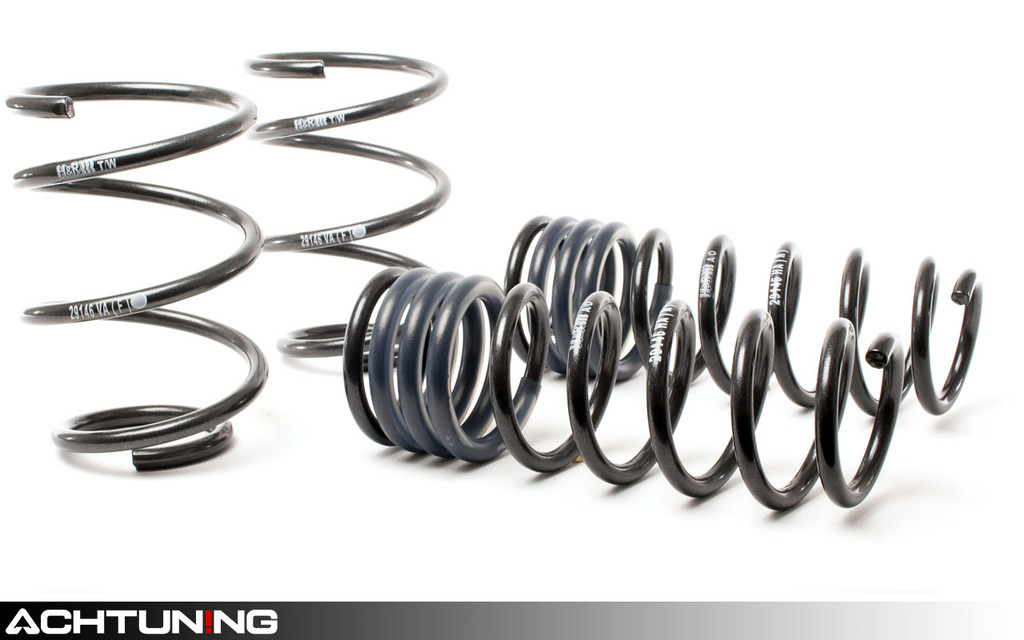 H&R 29146-1 Sport Springs BMW E60 5-Series Sedan AWD