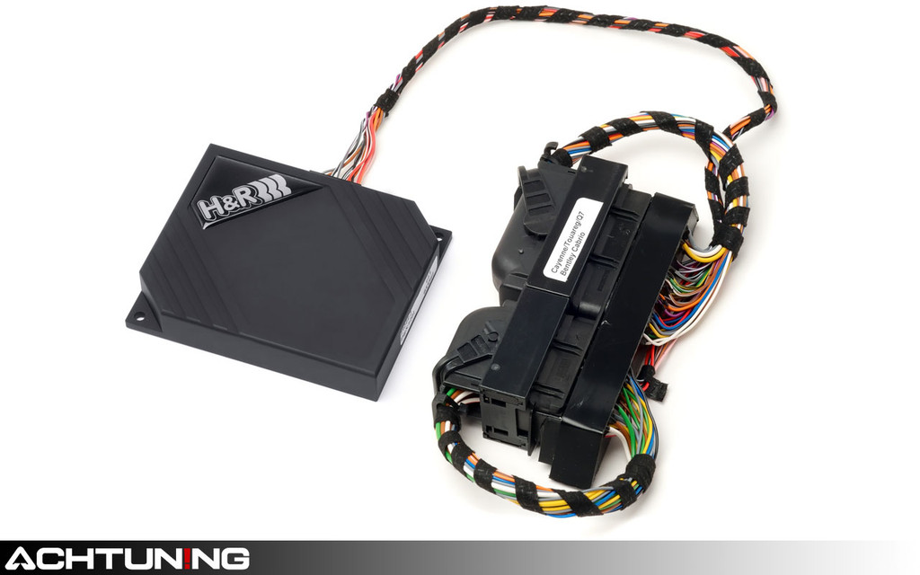 H&R 29244-3 ETS Electronic Lowering System Audi and Bentley