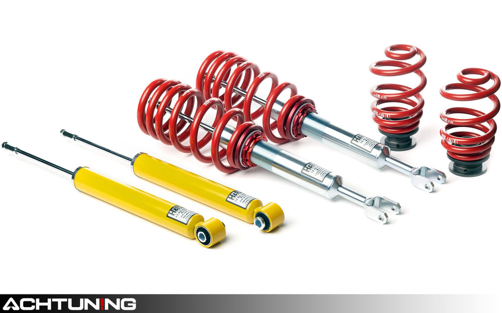 H&R 29310-1 Street Coilover Kit Audi B6 A4 and S4 Cabriolet