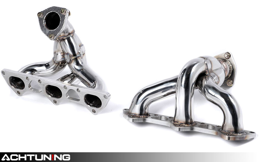 Milltek SSXPO026 Exhaust Manifolds Porsche 911 996 Turbo