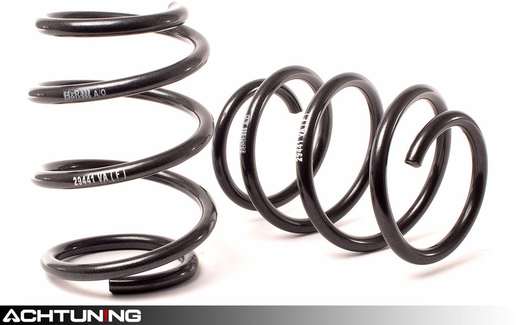 H&R 29441 Sport Springs BMW E39 M5