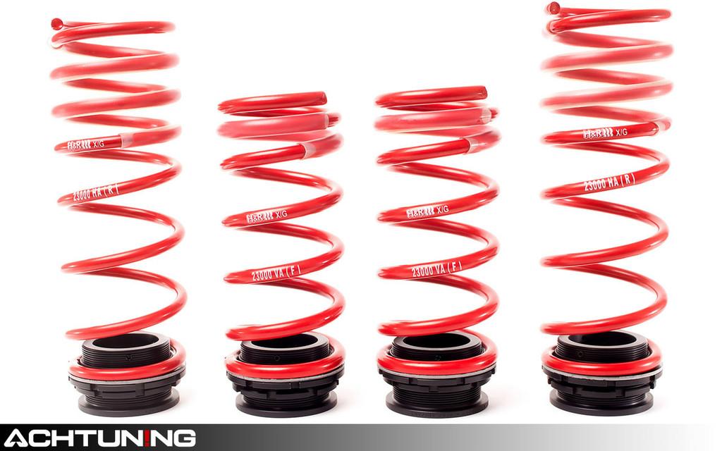 H&R 23000-2 VTF Adjustable Springs BMW F06 640i Gran Coupe