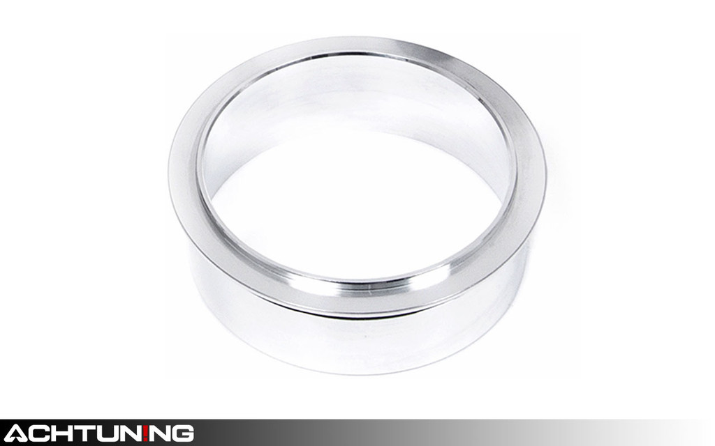 Unitronic UH003-IN8 SRM Hybrid 66mm Adapter Ring for 4 Inch Turbo Inlet Elbow