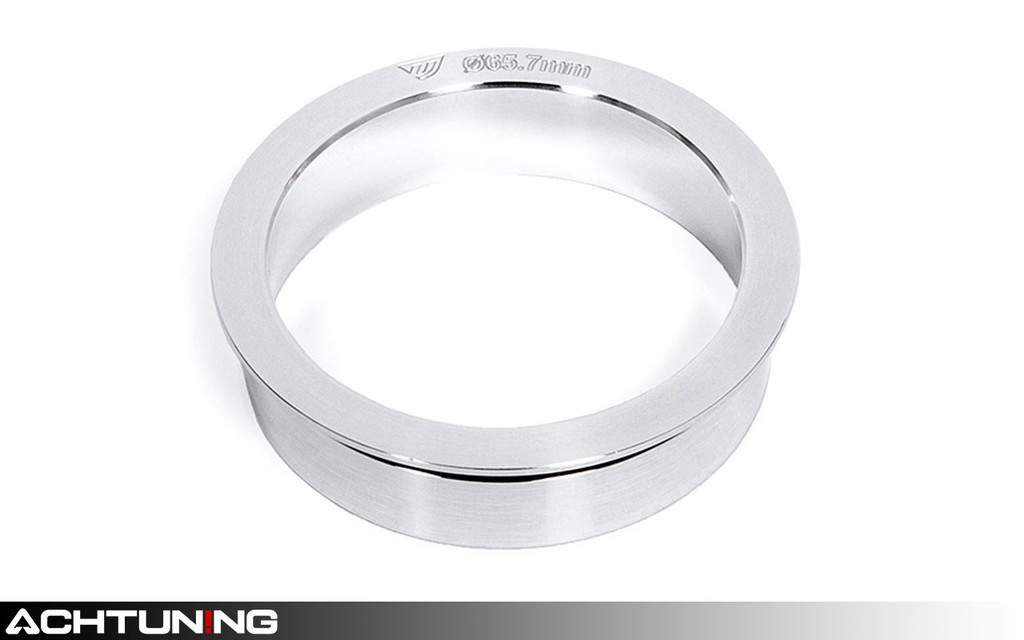 Unitronic UH006-IN8 TTE777 65.7mm Adapter Ring for 4 Inch Turbo Inlet Elbow