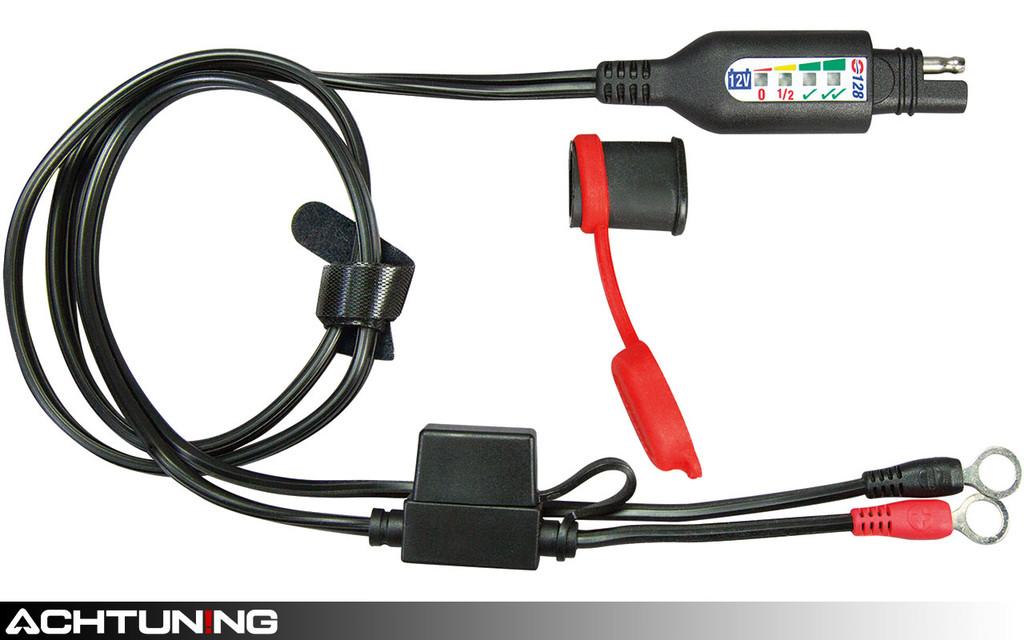 Unitronic UH011-AC5 OptiMate MONITOR 12V lead-acid auto-marine Permanent battery lead