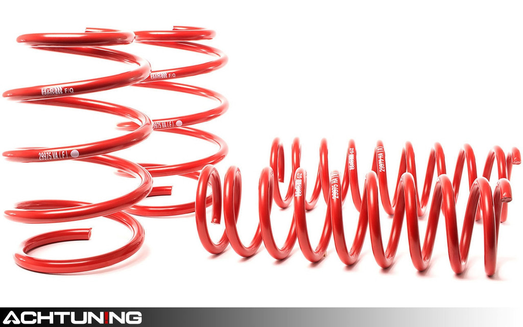 H&R 29975-2 Sport Springs BMW E38 730
