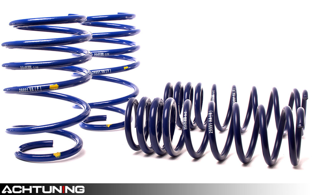 H&R 29991-2 Sport Springs BMW E38 730
